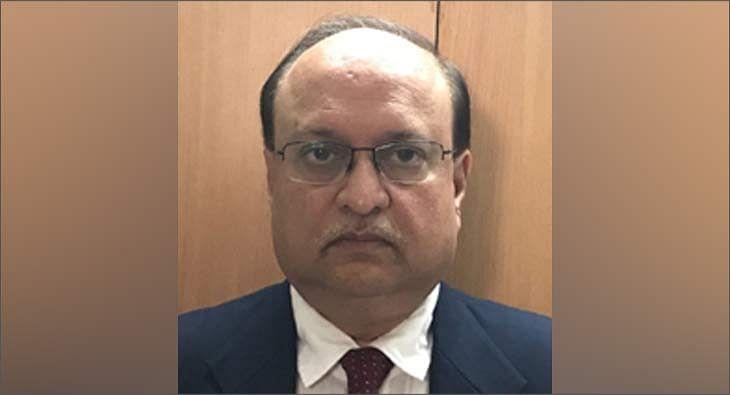 Ravi Mittal IB Secretary