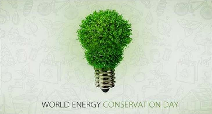 World Energy Conservartion Day?blur=25