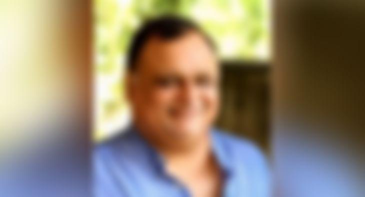 Shreyams Kumar