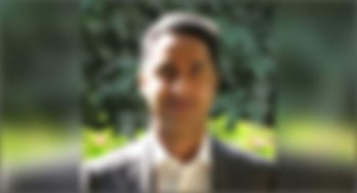 Rahul Sood BBC Global
