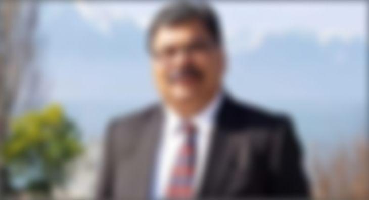 Nazeeb Arif
