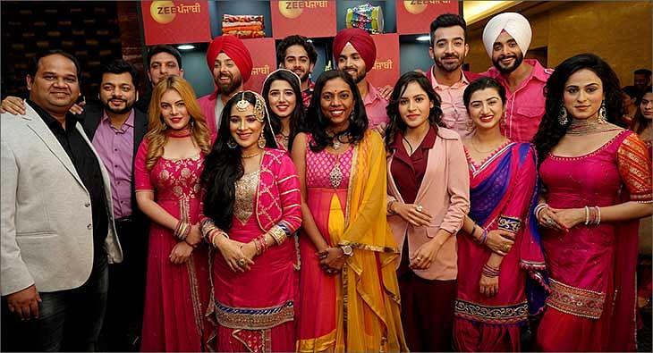 Zee Punjabi?blur=25