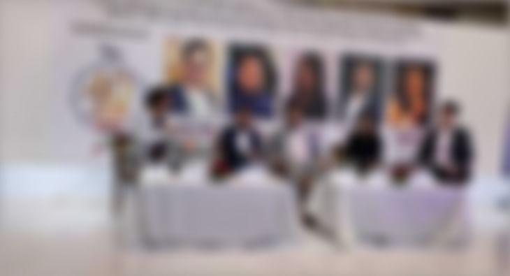 IPRCCC Influencer Panel