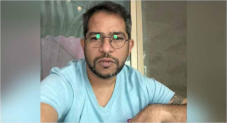 Prashanth Challapalli?blur=25