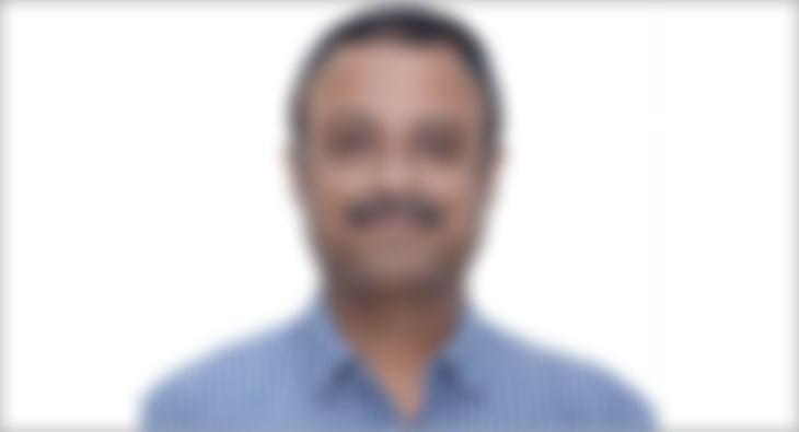 LS Krishnan