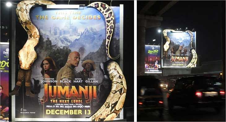 Jumanji The Next Level OOH?blur=25