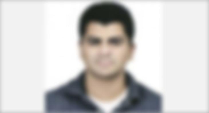 Nikunj Bhatter