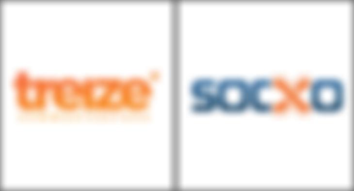 Treize and Socxo