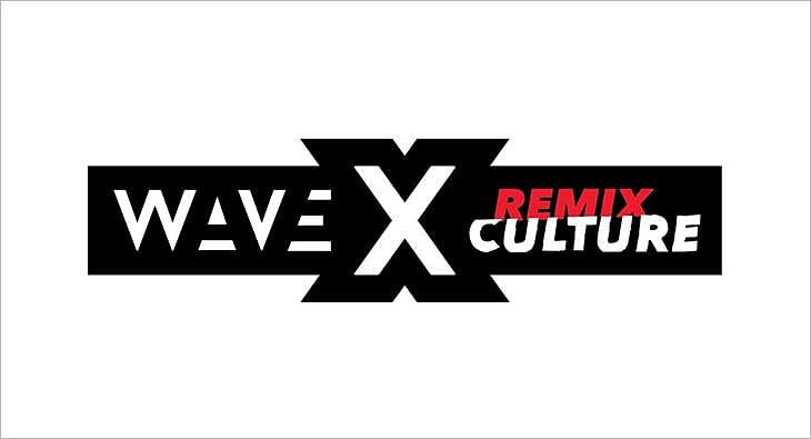 Wave X Remix Culture?blur=25