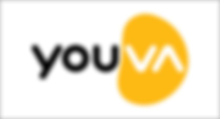 Youva new logo