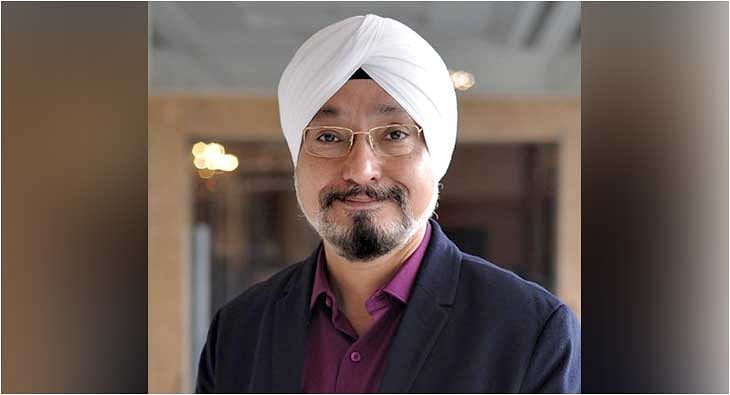 Charanjeet Singh Arora, co-ceo, Kinetic India?blur=25
