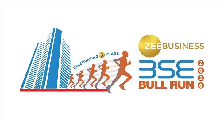 Zee Business BSE Bull Run 2020?blur=25