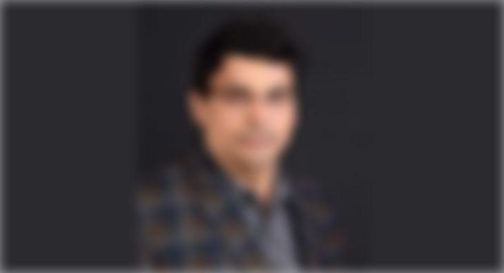 Raj Mohan Srinivasan