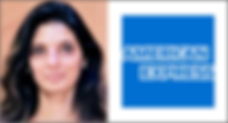 Megha Chopra American Express
