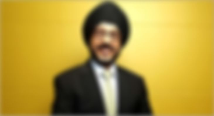 N P Singh