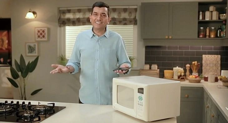 OLX Box Unbox with Sanjeev Kapoor?blur=25