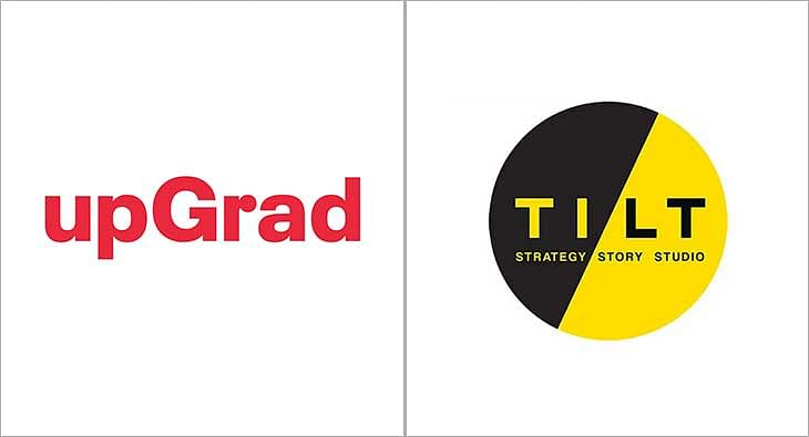 upGrad and Tilt Brand Solutions?blur=25