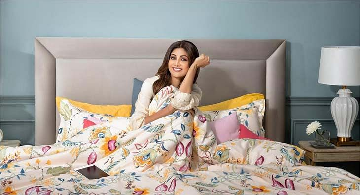 Shilpa Shetty for Stella Home USA?blur=25