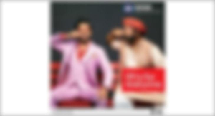 Ranveer Singh for Kotak Mahindra
