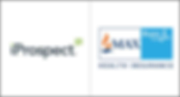 iProspect and Max Bupa