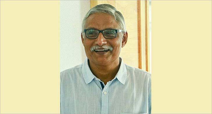 IV Babu Das