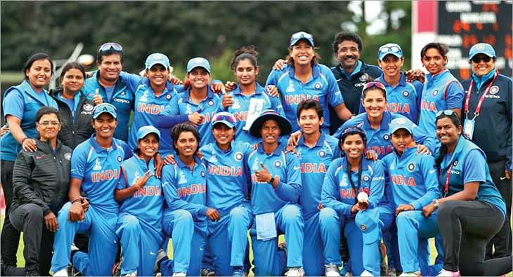 Women Cricket Team?blur=25
