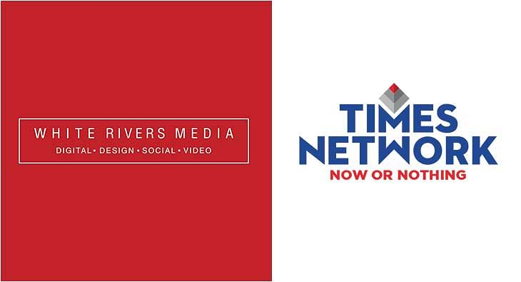 WHite Rivers Media and Times Network?blur=25