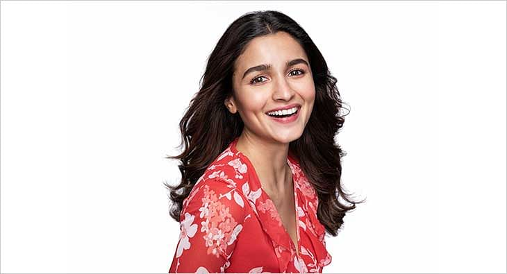 Alia Bhatt for Vicco