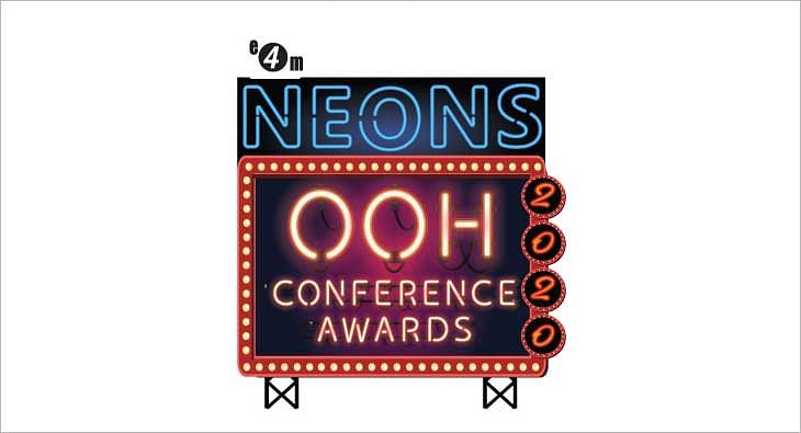 NEONS OOH Awards 2020