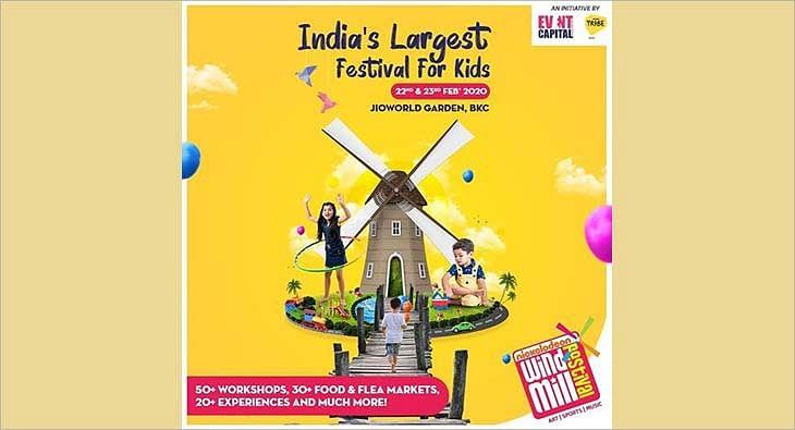 Nickelodeon Windmill Festival?blur=25