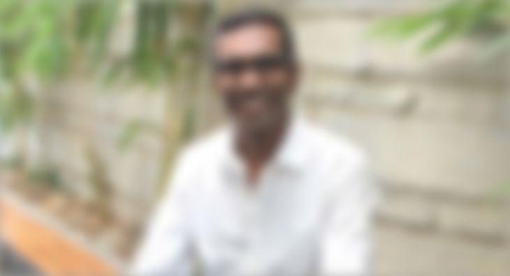 Shridhar Subramaniam