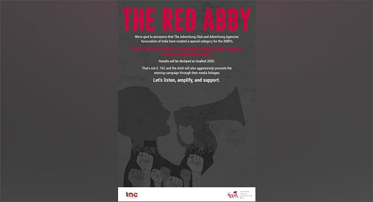 The Red Abby