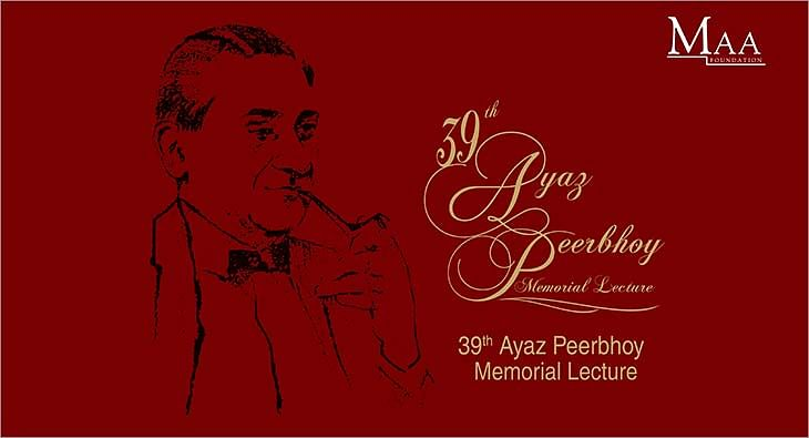 Ayaz Peerbhoy Memorial Lecture?blur=25