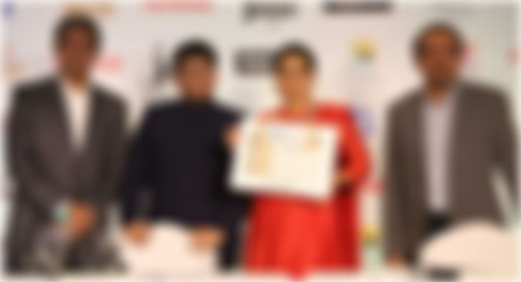 Amazon Filmfare partnership