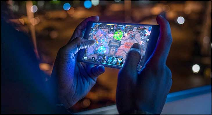 Mobile Gaming?blur=25
