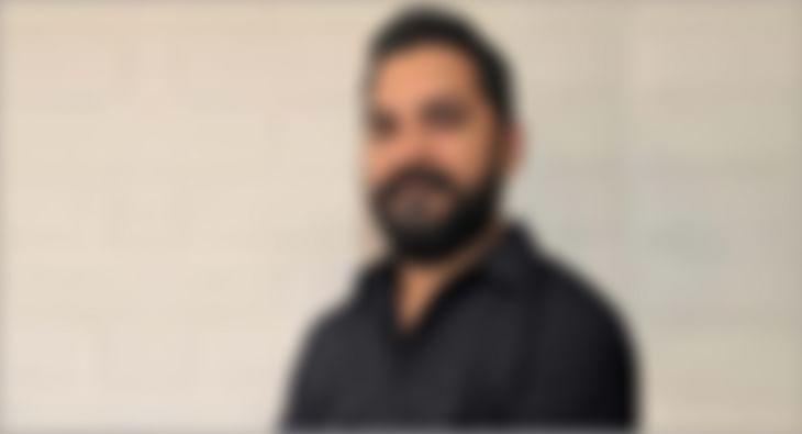 Kapil Unnikrishnan Concept PR