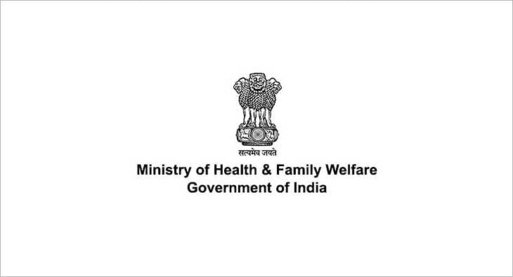 Ministry of Health and Family Welfare?blur=25