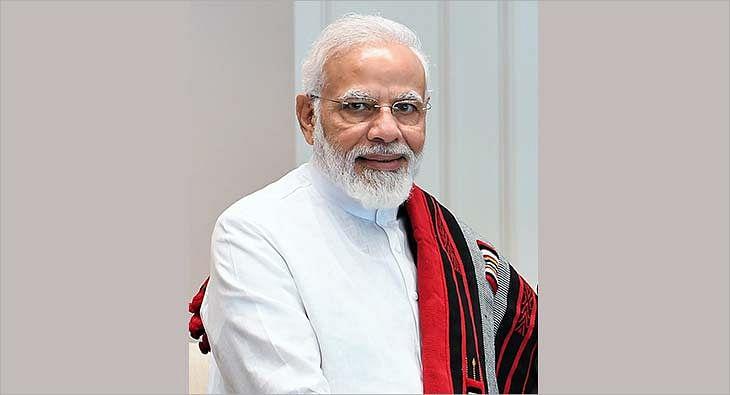 PM Narendra Modi?blur=25
