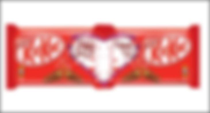 Nestle KitKat Valentines