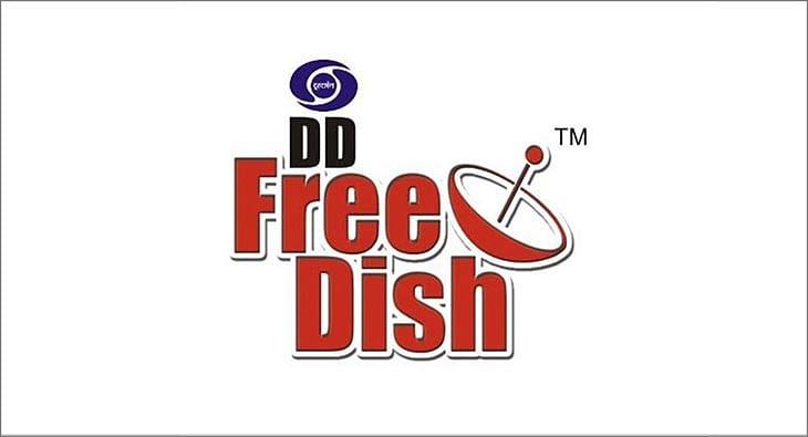Free Dish