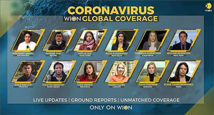WION Coronavirus Coverage?blur=25
