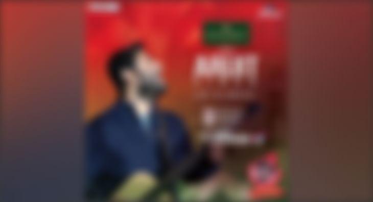 Fever FM Arijit Singh Live in Concert