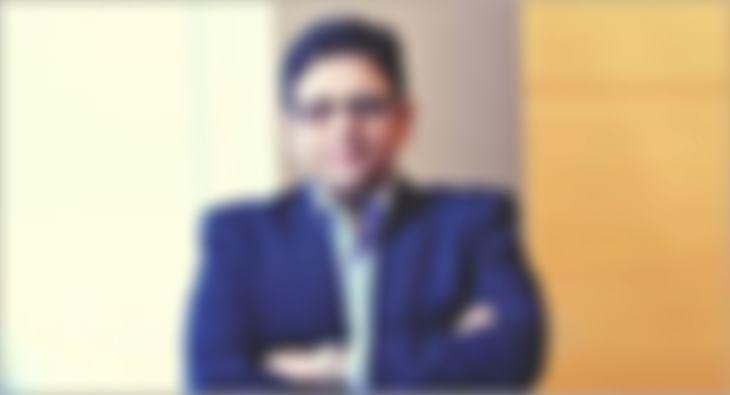 Sagvik Ghosh
