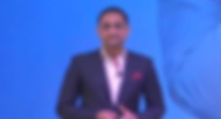 Prasanjeet Dutta Baruah