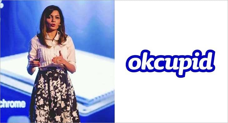 Shruti Gupta, OkCupid?blur=25