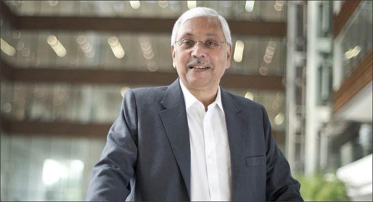 Anil Mathur