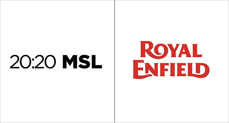 20:20 MSL and Royal Enfield?blur=25