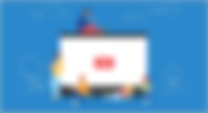 Short format video