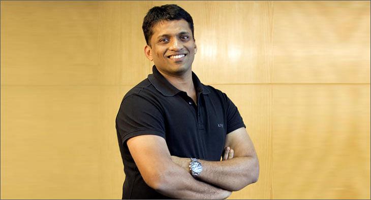 Byju Raveendran