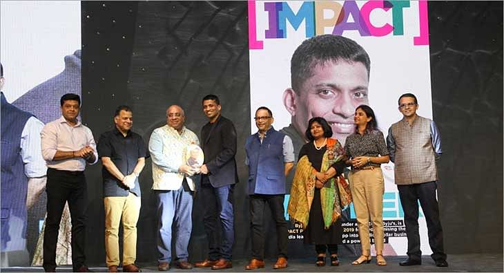 Impact Person of the Year 2019